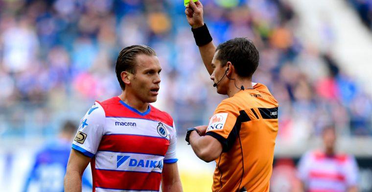 Club Brugge straft Gent genadeloos af, glansrol voor Wesley