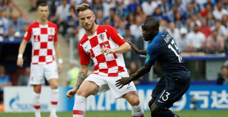 'PSG heeft wilde renovatieplannen: Kanté, Rakitic én de Jong op lijstje van vijf'