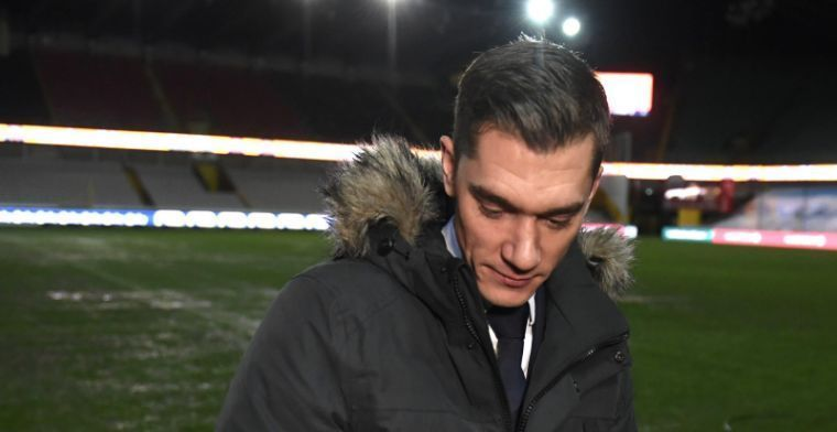 """Lardot zwaar onder vuur tijdens Gent-Club: """"Je kan er niets van!"""""""