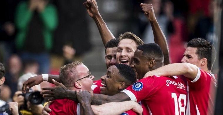 Ajax vernederd door PSV: Spelers die niet willen of niet kúnnen verdedigen