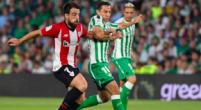 Imagen: CRÓNICA | Empate acalorado entre Betis y Athletic Club