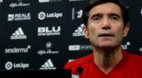 Imagen: Marcelino confiesa como se vivió en el vestuario la derrota contra la Juventus