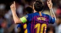 Imagen: Otro más: el récord que conseguirá esta noche Leo Messi