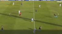 Imagen: VÍDEO | El golazo desde el centro de campo visto en Segunda División