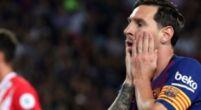 Imagen: CRÓNICA | Los pulmones del Barça dieron para el empate