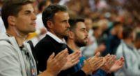 """Imagen: Luis Enrique, contundente: """"El VAR es lo mejor que le ha pasado al fútbol"""""""