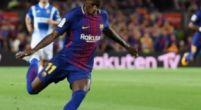 Imagen: Dembélé pulveriza sus propios registros con el F.C. Barcelona