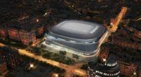 Imagen: Así será el nuevo Santiago Bernabéu según Florentino