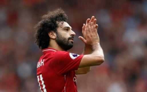 Afbeelding: Verrassing tijdens FIFA-gala: niet Club-speler, maar Salah wint Puskas Award
