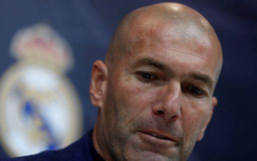 Imagen: Señalan a Zidane como el primer técnico de la historia del Inter de Miami