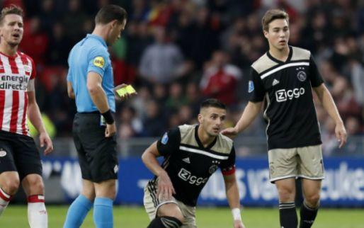 Afbeelding: Tadic: 'Ik denk niet dat PSV sterker is. We hebben ze geholpen ons te verslaan'