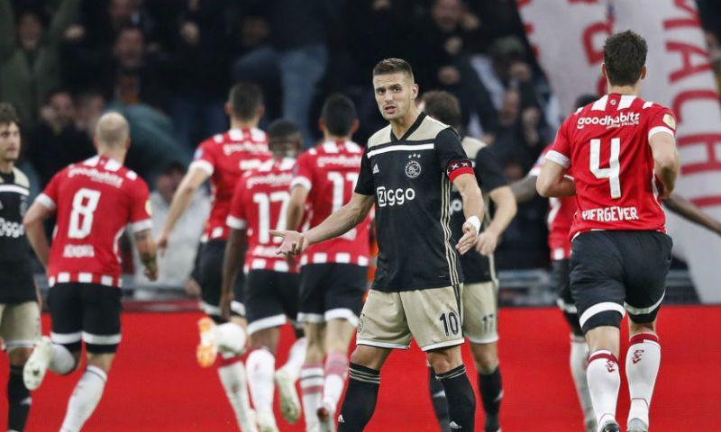Afbeelding: Amateurs kijken uit naar Ajax: 'Haagse bluf: wat heeft Ajax hier te halen dan?'