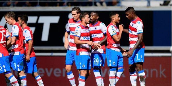 Moet Club Brugge vertrek van absolute smaakmaker vrezen? Dat verwacht ik