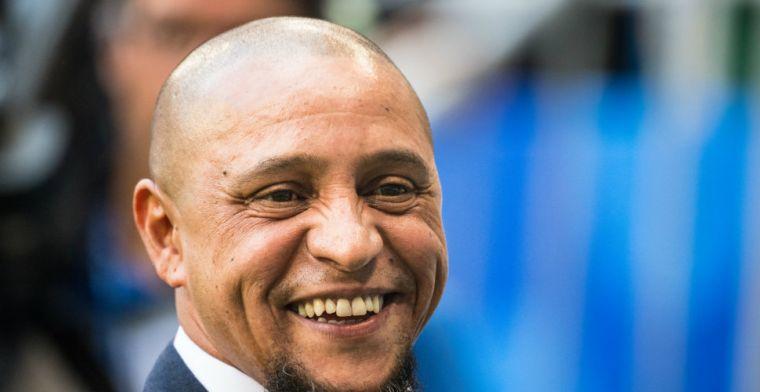 'Nog steeds zorgen voor Cocu: naam van legendarische Roberto Carlos valt'