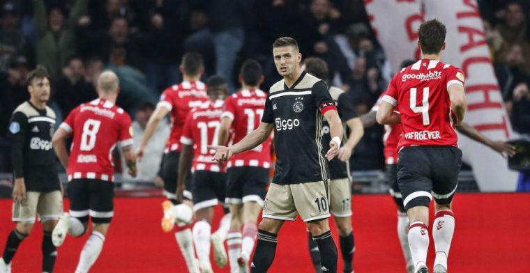 Amateurs kijken uit naar Ajax: 'Haagse bluf: wat heeft Ajax hier te halen dan?'