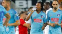 Imagen: Gelson Martins acumula 4 partidos sin jugar y muchos interrogantes