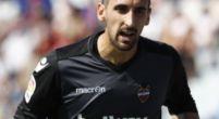 Imagen: El portero del Levante se disculpa con su afición tras sus insultos