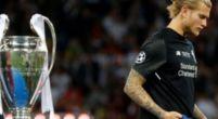 Imagen: Karius vuelve a rajar contra Sergio Ramos