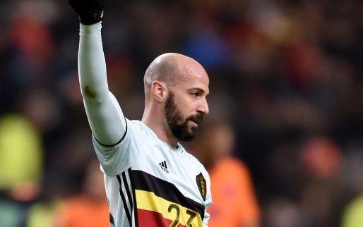 Afbeelding: Ciman over afgesprongen transfer naar Antwerp: