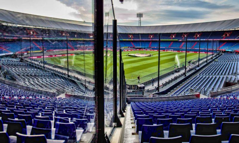 Afbeelding: Feyenoord heeft De Vrij-miljoen uit Rome binnen, maar wil meer: