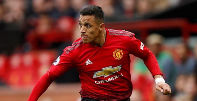 'Als Sánchez niet verbetert, zou ik hem proberen te slijten als United'
