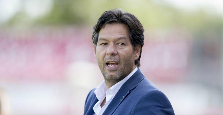 'De laatste keer dat ik PSV trof, wonnen we met 5-0. Had ook niemand verwacht'