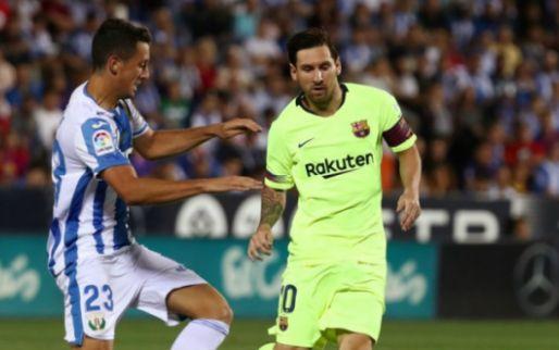 Afbeelding: Grote verrassing in Spanje: Barça verliest wéér punten door blunder Piqué