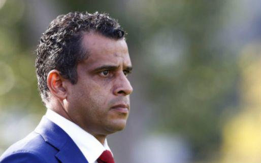 Afbeelding: AFC-trainer niet helemaal verbaasd na bekerstunt: 'Sommigen van ons zijn beter'