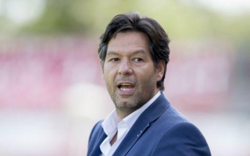 Afbeelding: 'Als je met 0-4 van PSV verliest, betekent dit dat je met 1-0 van Ajax verliest'