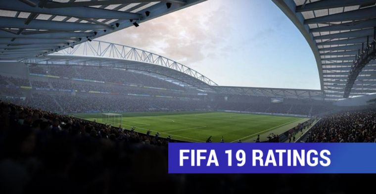 FIFA 19: alle ratings van PSV, Ajax en Feyenoord, Ajacied is de beste