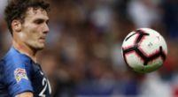 Imagen: El Real Madrid intentó fichar a una de las sorpresas del Mundial de Rusia