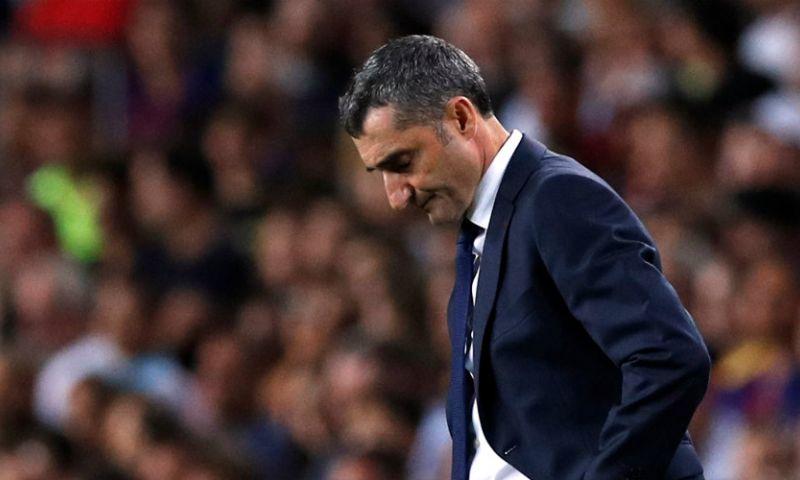 Afbeelding: Leganés-doelman hekelt spelers Barça: 'Niemand kwam ons na afloop feliciteren'
