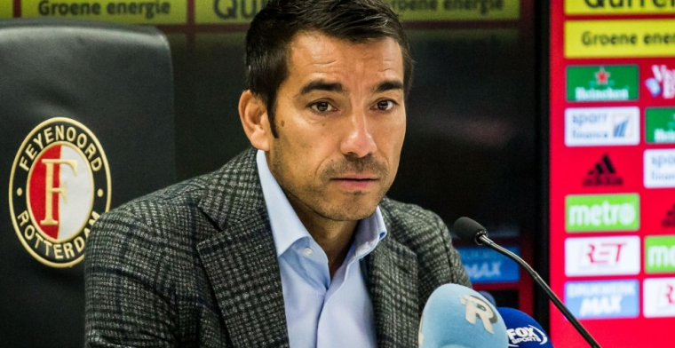 AD: Viertal Feyenoord-spelers mag hopen op speelminuten in bekerduel