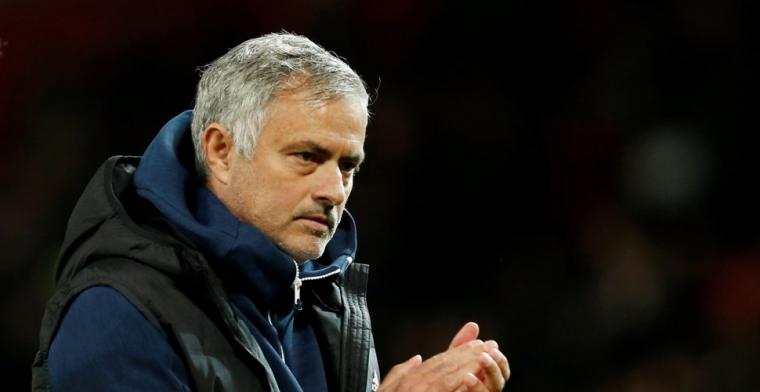 'United kijkt verder en voert eerste gesprekken met beoogde Mourinho-opvolger'