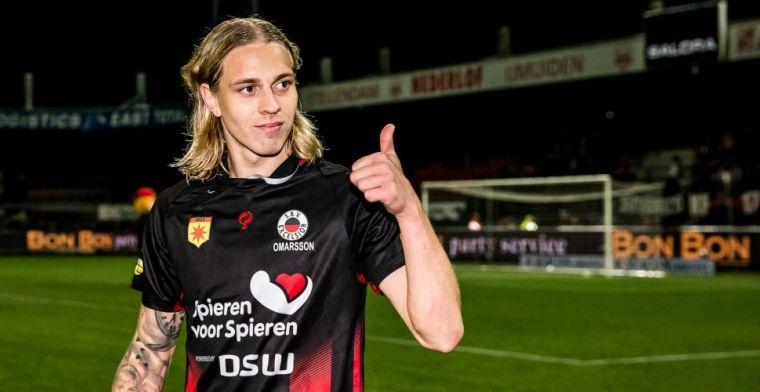 VP's Elftal van de Week: Ajax hofleverancier met trio, twee Superboeren
