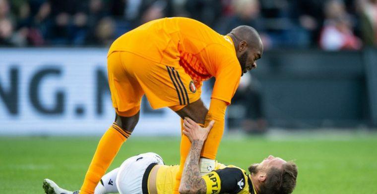 Geschrokken Vermeer heeft 'rillingen over zijn rug': Hij kon niets meer zeggen