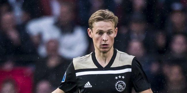 Ten Hag selecteert 22 man voor Bayern-clash: ook De Jong en Wöber mee
