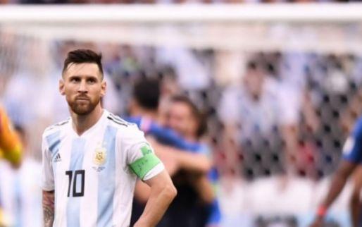 Image: ¿Qué respondió el entrenador de Argentina a las críticas de Maradona?