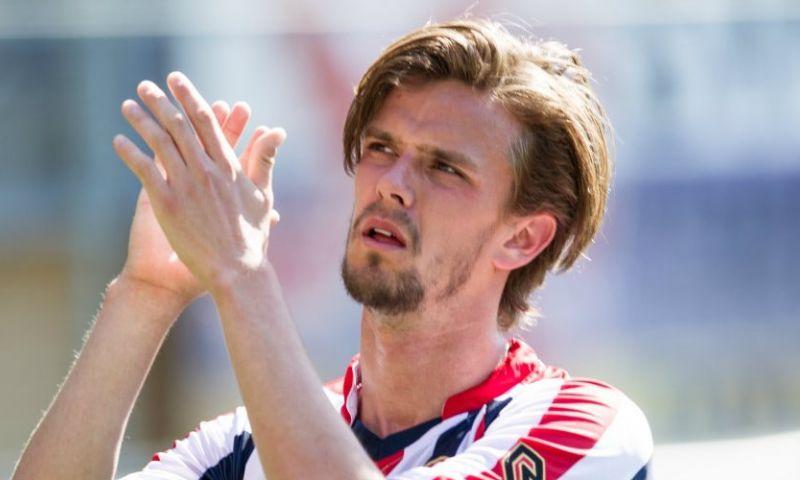 Afbeelding: Andersen mislukte bij Ajax: 'Na signeren van mijn contract moest ik huilen'