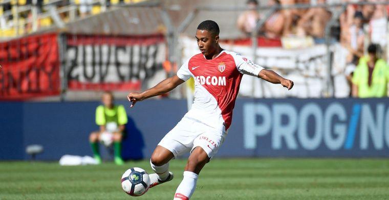 Krijgt Tielemans opnieuw zijn kans bij AS Monaco?