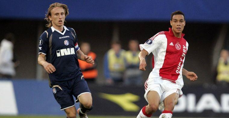 Heitinga adviseerde 'El Patron' Modric bij Ajax-leiding: Die moet je halen