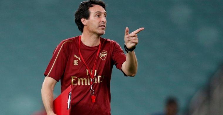 El Arsenal y su nueva apuesta de futuro