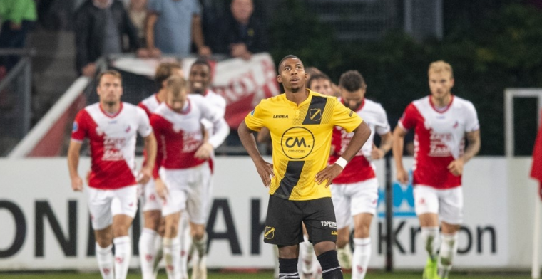 Veelbesproken Gustafson eist drie keer de hoofdrol op bij winnend FC Utrecht