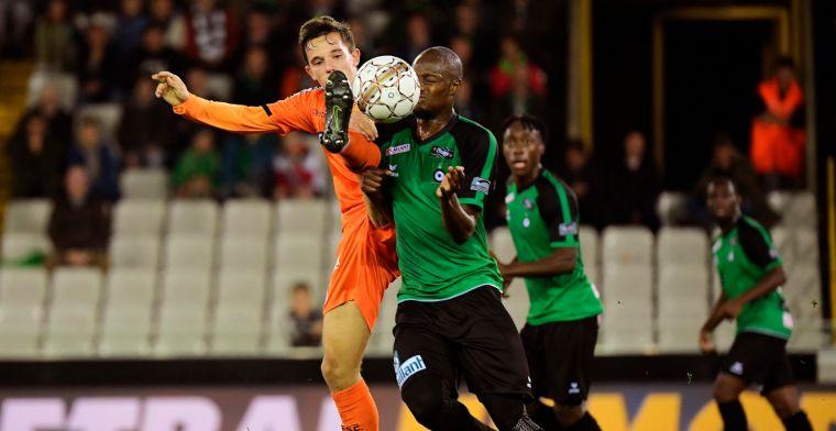 Cercle Brugge wint en springt over Charleroi in de stand