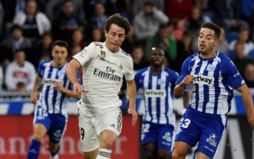 Afbeelding: Crisis bij Real Madrid: nederlaag in 95e minuut en zes uur (!) al niet gescoord