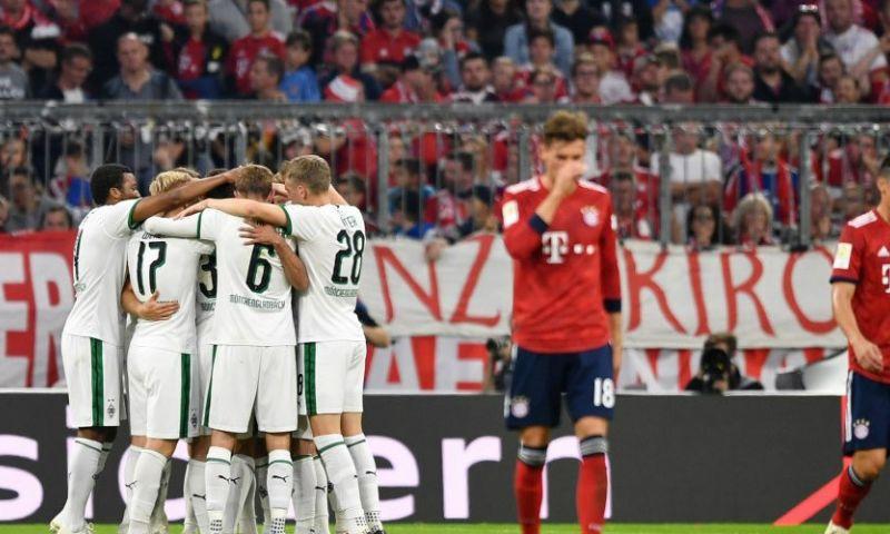 Afbeelding: Bayern München-crisis compleet: onthutsende nederlaag in Allianz Arena