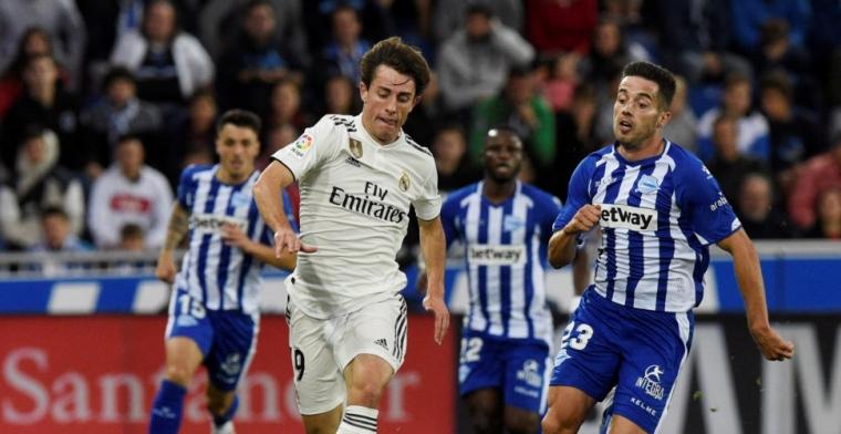 Crisis bij Real Madrid: nederlaag in 95e minuut en zes uur (!) al niet gescoord