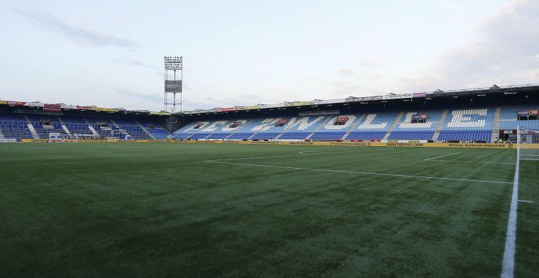 LIVE-discussie: Excelsior hoopt goede competitiestart vervolg te geven in Zwolle