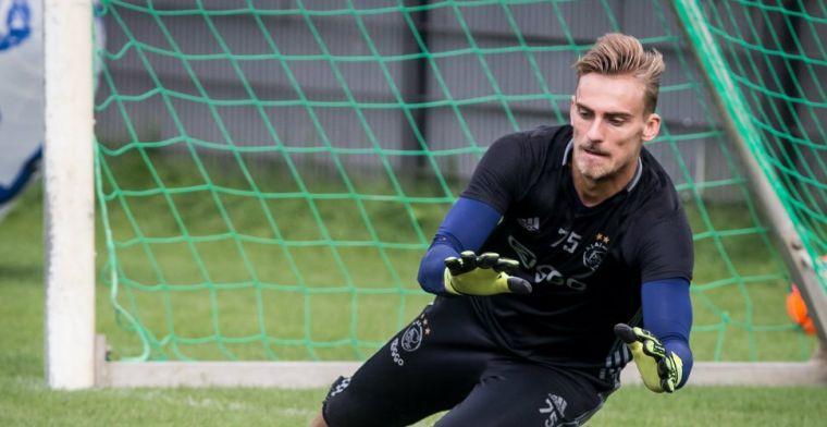 Ajax-droom in duigen: 'Ik vond niet iedereen duidelijk beter dan mij'