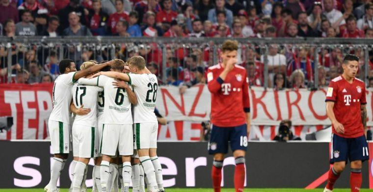 Bayern München-crisis compleet: onthutsende nederlaag in Allianz Arena